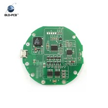 PCB Layout for Wireless Mobile Charger PCBA Circuit
