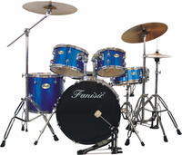 Professional Standard 5 Piece drum kits