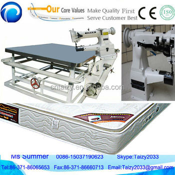 Commercial Use And Hot Sale Mattress Tape Edge Sewing Machine Buy Unique Edging Sewing Machine For Sale
