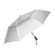 Double Layer Umbrella With Air Proof Fully Automatic Folding Umbrella