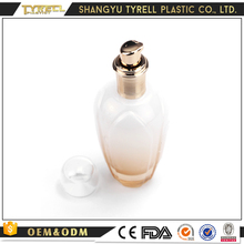 Oem Fragrance Customized Frosted Glass Perfume Vial