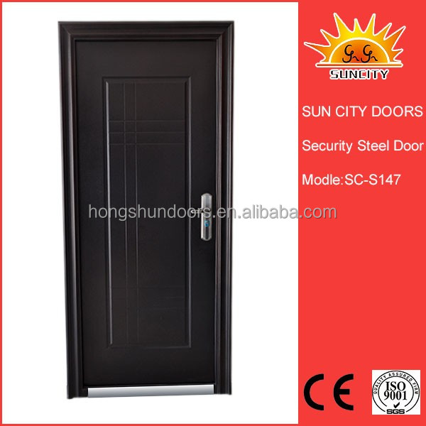 Wholesale prices cheap bullet proof israel security door