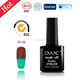 2018 Oulac Beauty Nail Products With Long Lasting Private Label Uv Gel Nail Polishes
