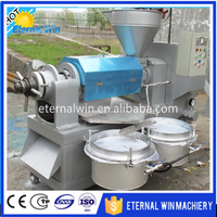rich vitamins quality first crude olive oil Production machine with a cheapest price