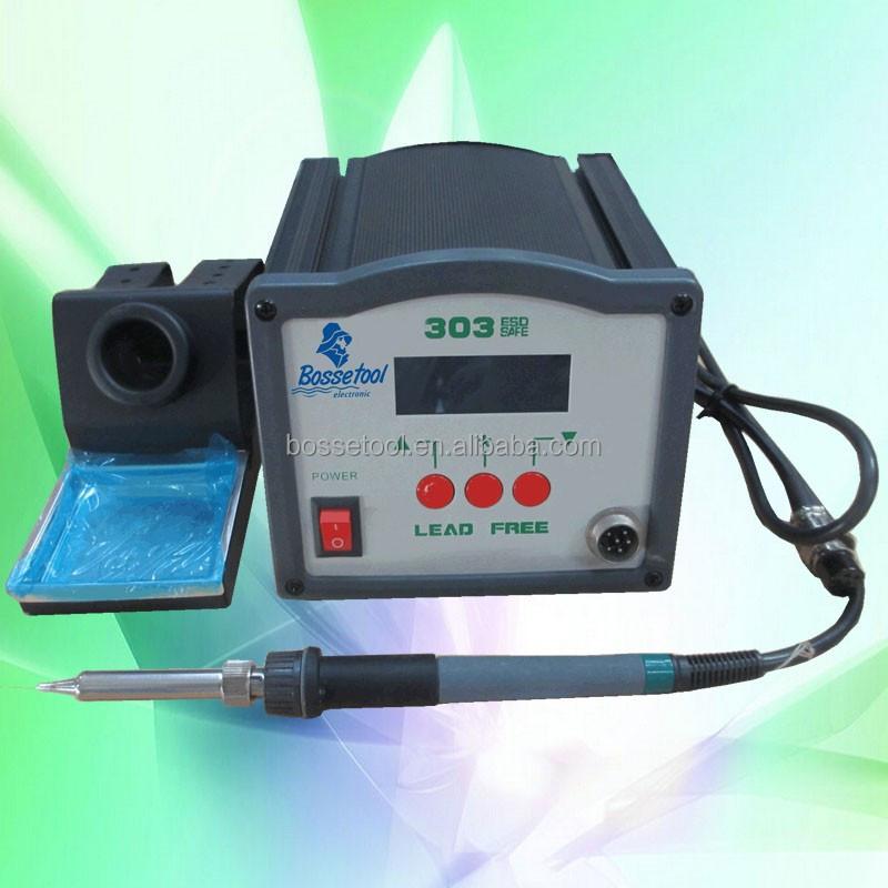 Oem/odm 220v Competitive Esd Digital Ultrasonic Soldering Iron 303 ...