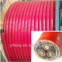 400mm2 XLPE Cable for Bangladesh copper or aluminium conductor