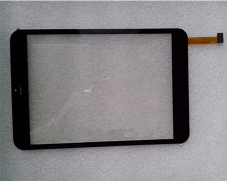 "new 7,85"" tablet touch screen dyj-7800237 digitizer glass sensor replacement"