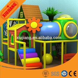 Luxury design for mini space theme play cheap playgrounds for kids