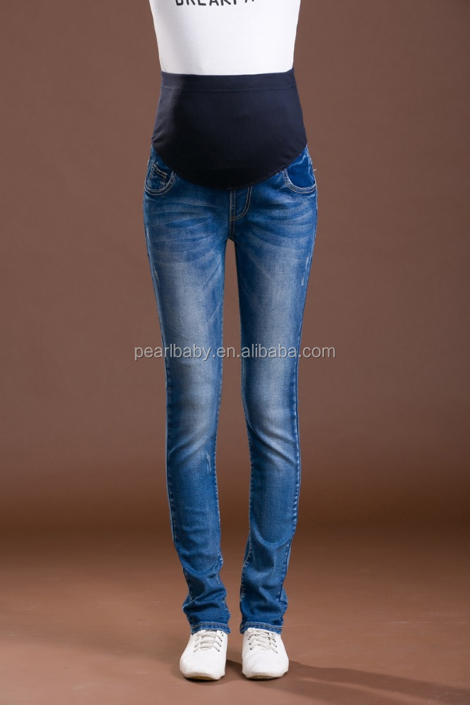 wholesale drop ship maternity pregnancy jeans,pregnancy denim jeans,pregnancy jean
