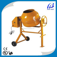 CM140M china mini electric cement mortar mixer