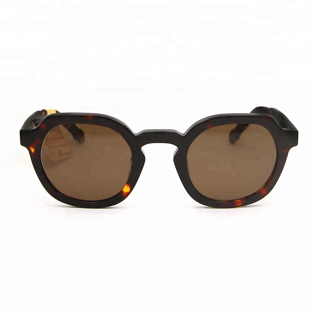 Italy design fashion <strong>custom</strong> CR39 lens Vintage <strong>Shades</strong> UV400 Acetate sunglasses