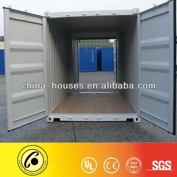 20ft General Door Or Side Opening Door Container