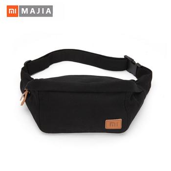 Xiaomi Mens Sport Sling Bag Pack Waist