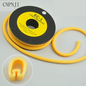 EC cable marker with low price
