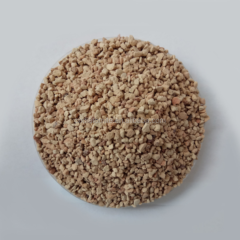 diatomite absorbent for Automotive industrial