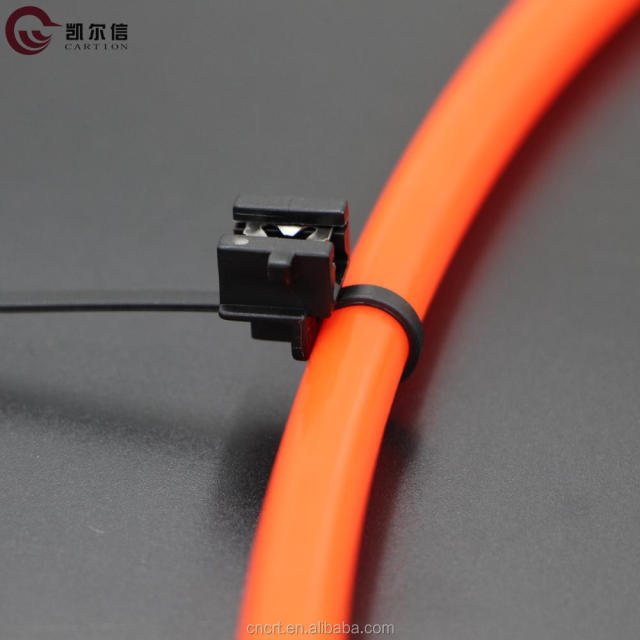 6cf6745e673f cncrt 13601 plastic adjustable new cable ties for metal holding clips about  auto wire clip