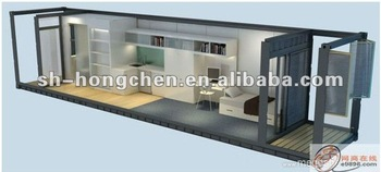 40ft Container Home Shipping Homes For Used Luxury Prefab
