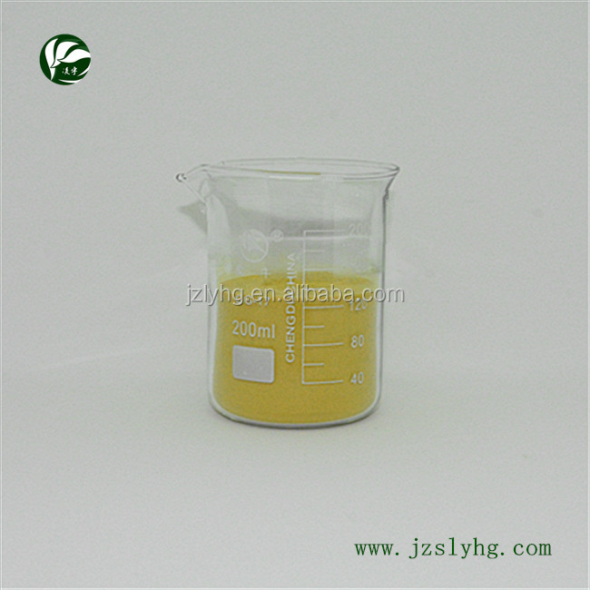 Chemical raw material wood as concrete admixture calcium lignosulfonate