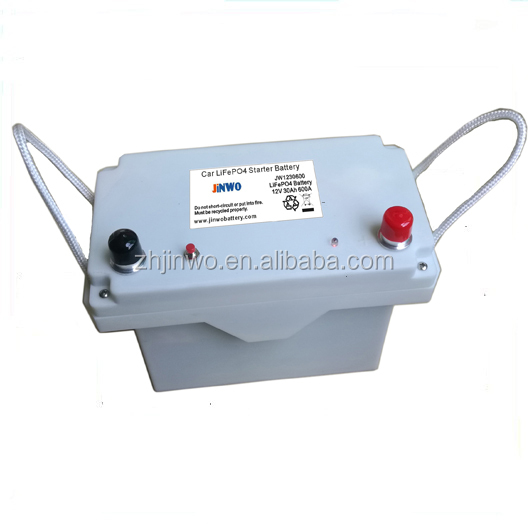 Lithium Engine Start Battery 12V 30Ah CCA 350A 36months warranty Car Batteries, Auto Batteries