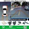 360 car blind spot asssist birdview degree camera with certificate XY-360