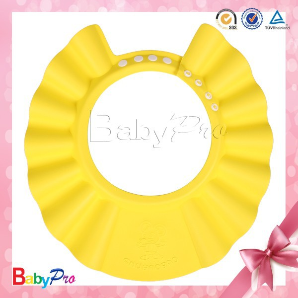Wholesale Eco-Friendly Colorful Baby Shower Hat Dryer Hair Cap