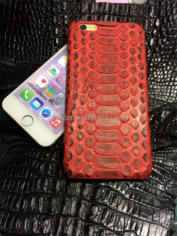 Wholesale for Iphone Case Manufacturers, Genuine Leather for Iphone 6 Case