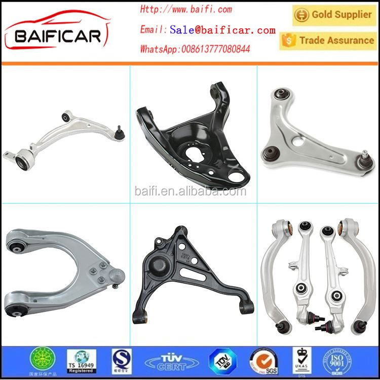 Spare Parts Front left Control Arm 54501-1HM0A For Nissan March Japanese cars