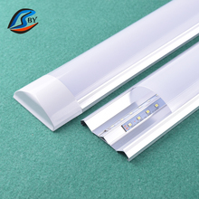 9W 18W 26W 36W 48W tri proof linear batten led tube light