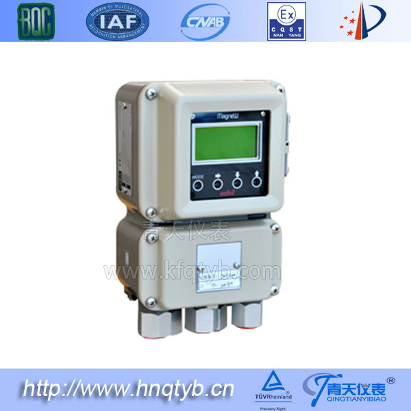 Magne W3000 PLUS Smart Electromagnetic flow converter