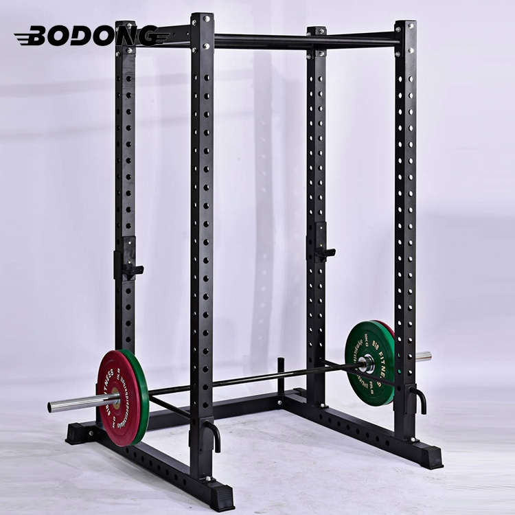 Hoge Kwaliteit Factory Outlet Apparatuur Power Squat Rack En Smith Machine