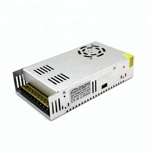 500W 41A 12V DC Power Supply Switching Power Source DC12V Transformer AC-DC SMPS For Led Display Lamp Light Billboard