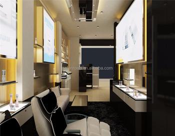 Kosmetische Showroom Design Moderne Kosmetik Shop Deko Von Kosmetik