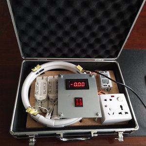 Electric Power saver Demo Kit for Single Phase Power Saver