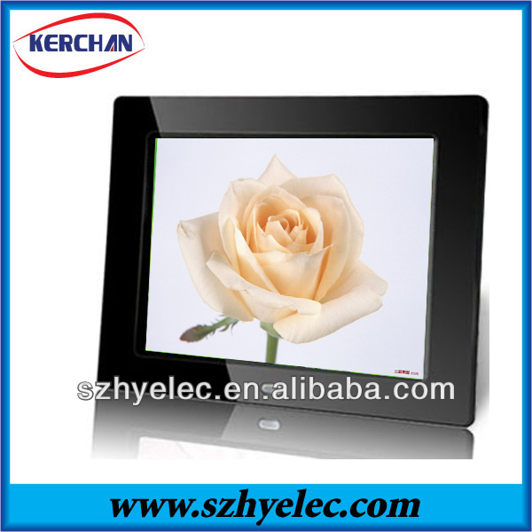 8 inch LCD Photo Frame /Magazine Picture Frame