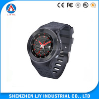 Smart Wrist Watch Phone Android Wifi 3G Bluetooth smart watch use as a cell phone