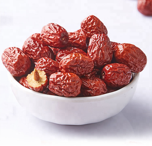 Hot Selling Dried Red Dates Jujube Fresh Jujube Fruit