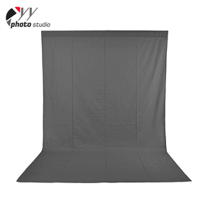 Green muslin backdrop studio green screen photography background