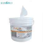 Cleaning Use and Non-woven Material Multi-purpose Cleaning Wet Wipes for Gym