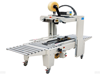 FXJ-5050 Side folder gluer belt driven carton sealer