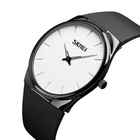 skmei high quality luxury watch hot selling men quartz wrist watch #1601S