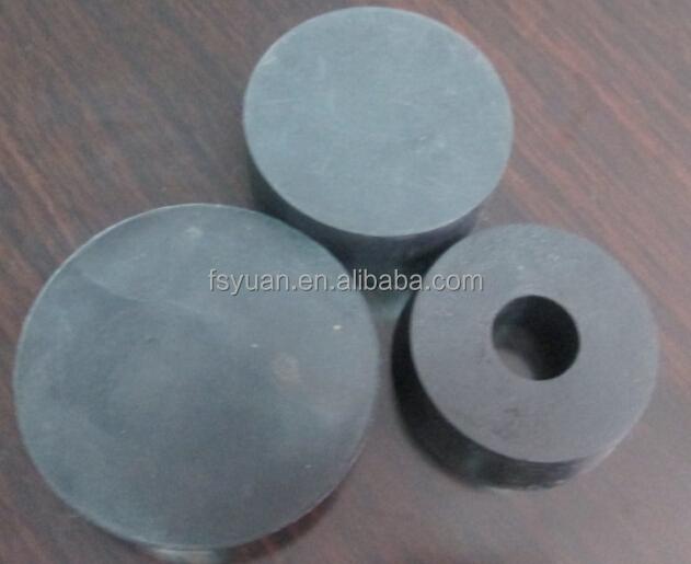 Anti-slip Nitrile Butadiene Rubber Bumper / Epdm Rubber Bumper ...