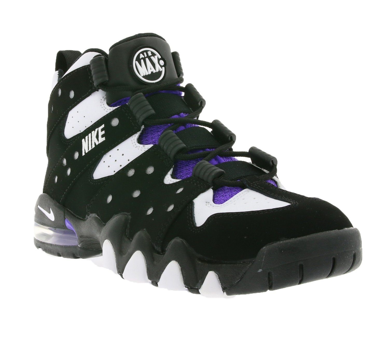 b1f6d63a15 Get Quotations · nike air max2 CB 94 mens hi top basketball trainers 305440  sneakers shoes