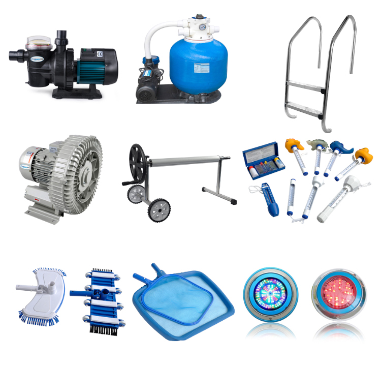 Swimming Pool Cleaning Accessories Swimming Pool Cleaning