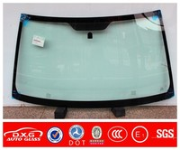 Shenzhen trade company good selling dxg 2031AGN windshield