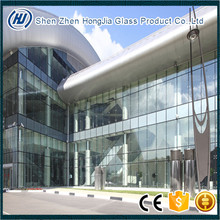 Exterior Glass Wall Panels, Exterior Glass Wall Panels Suppliers And  Manufacturers At Alibaba.com