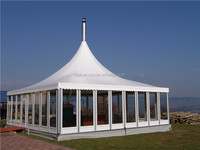 Promotional Easy Up Outdoor Pagoda Garden Pavilion Luxury Gazebo ...