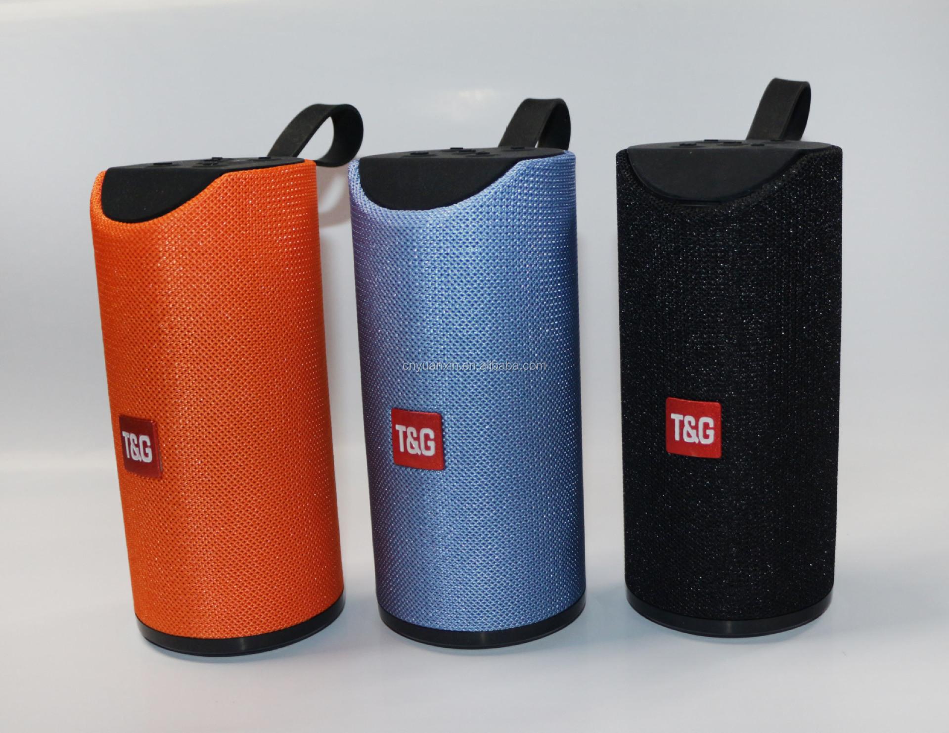 Tg113 Water Proof Blue Tooth Camping Mini Speaker - Buy Portable Underwater  Speakers,Tg113,Hot Selling Speaker Product on Alibaba com