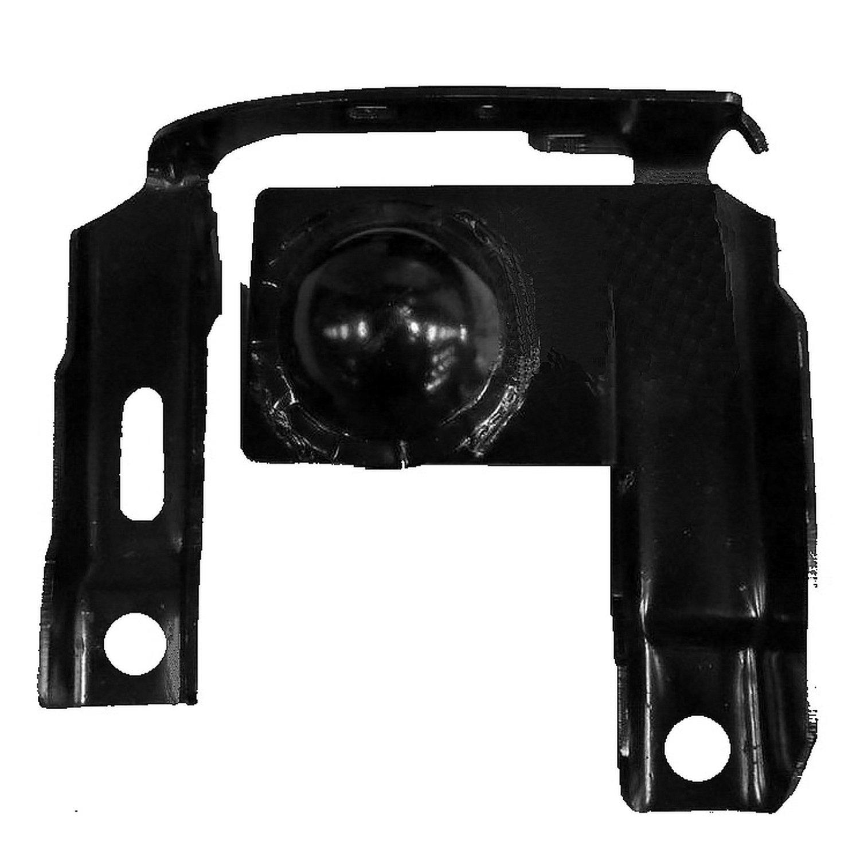 Crash Parts Plus Front Right Bumper Bracket for Mazda Truck, Van MA1067110