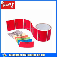 inkjet color vinyl sticker printer paper