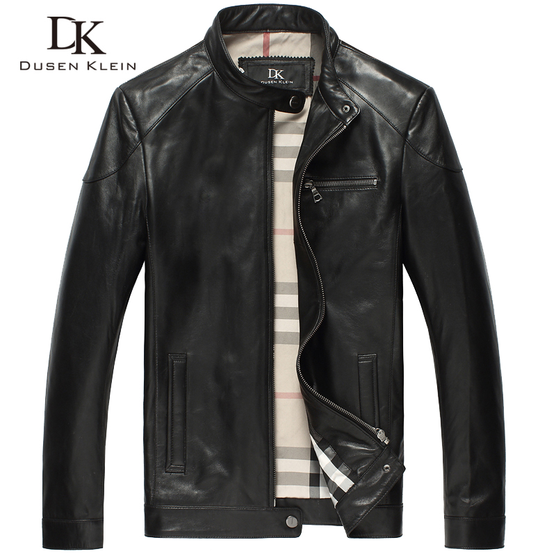 Expensive leather jackets for men